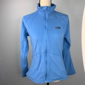The North Face Sweaters - The North Face Zip Up Fleece